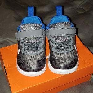 Brand New Baby Nikes
